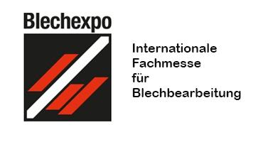 14. Blechexpo 2019