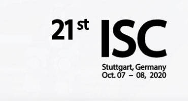 22th ISC Stuttgart 2020