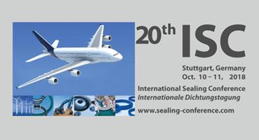 20th ISC Stuttgart 2018